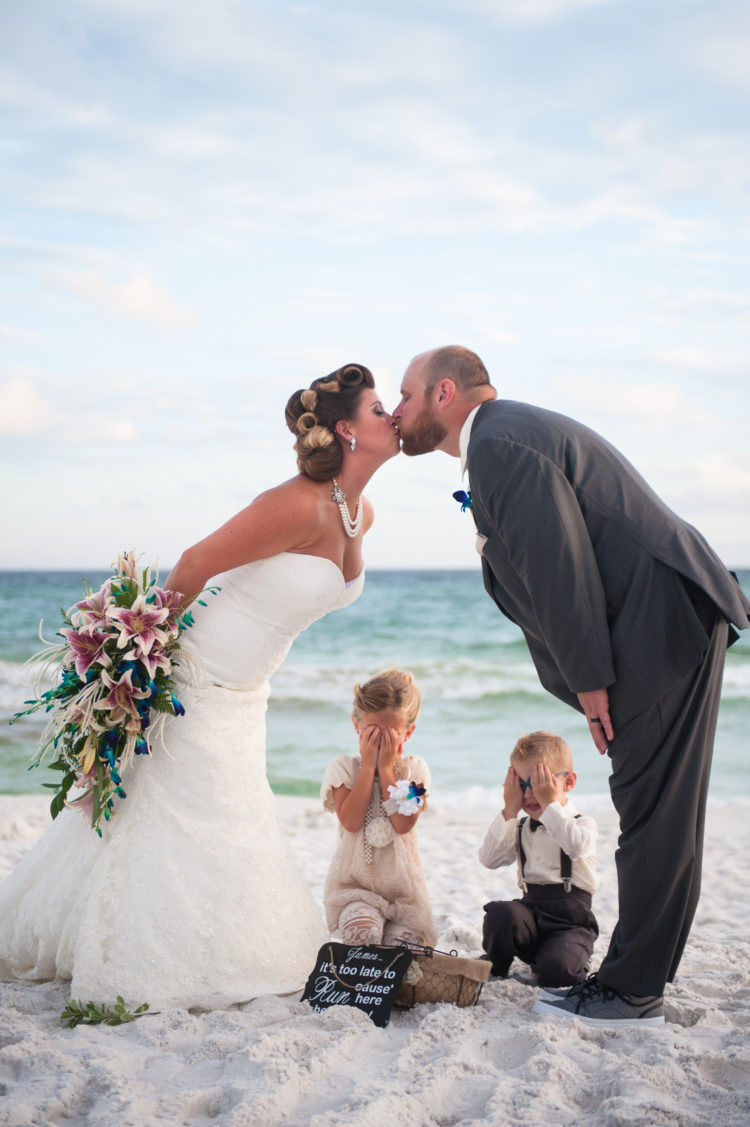 jim ashley destin beach wedding photographer